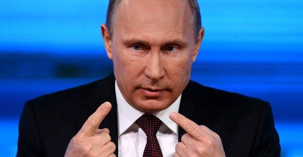 Putin'den Suriye'deki ateşkes hakkında ilk açıklama