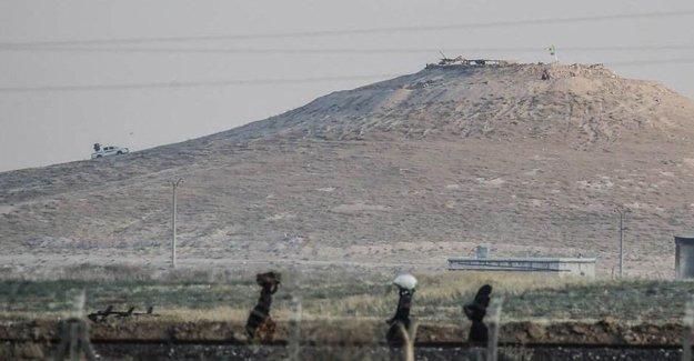 PYD: Türkiye ateşkesi ihlal etti