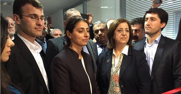 Rojava Özerk yönetimi Moskova temsilciliği açıldı