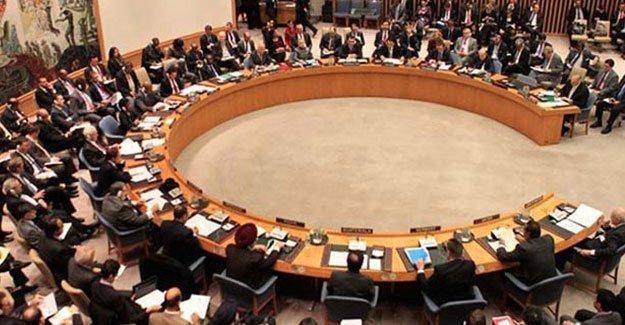 Rusya'dan BM'ye Türkiye için çağrı