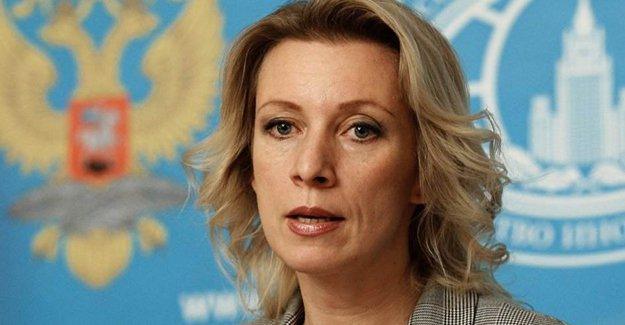 Rusya: Suriye'den kısmen çekilmemiz Esad'ı zayıflatmayacak