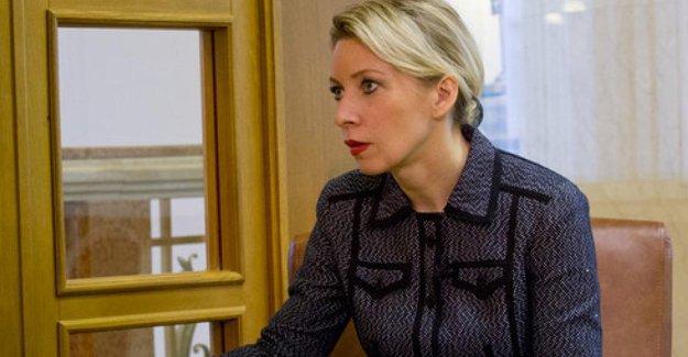Rusya: Türkiye'nin eylemlerini BM'ye taşıyacağız