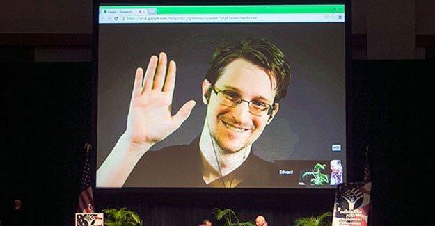 Snowden ABD'ye dönme şartını açıkladı