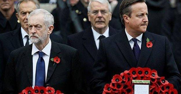 Solcu lider'den İngiltere Başbakanı Cameron'a ayar