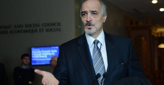 Suriye: PYD'yi doğrudan destekliyoruz