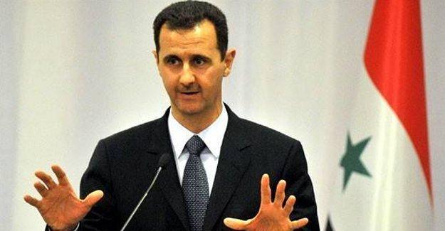 Suriye: Saldırılar Türkiye'nin teröristlere doğrudan desteğini gösteriyor