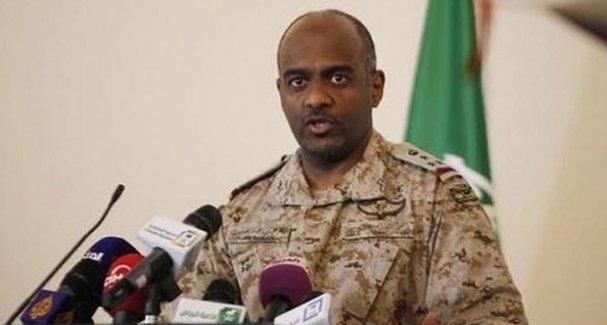 Suudi Arabistan: IŞİD'e karşı kara harekatına destek veririz