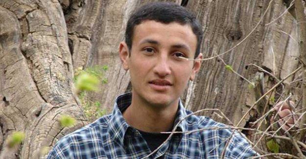 Ankara saldırısını gerçekleştiren Sömer'in babası: Oğlumu PKK kamplarında aradım