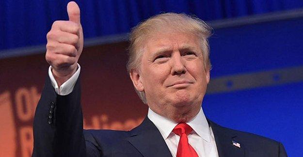 Trump Nobel Barış Ödülü'ne aday gösterildi