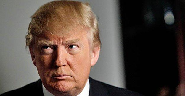 Trump'tan 'Mussolini'li Twitter mesajı