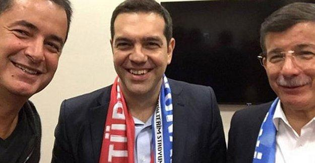 Tsipras hükümetinden Acun Ilıcalı'nın 'televizyon' iddialarına yanıt