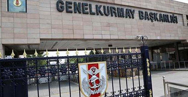 TSK'dan Ankara patlamasına ilişkin yeni açıklama