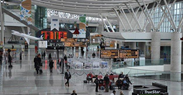 ''Türk vatandaşlarının yurtdışına çıkışları yasaklansın!''