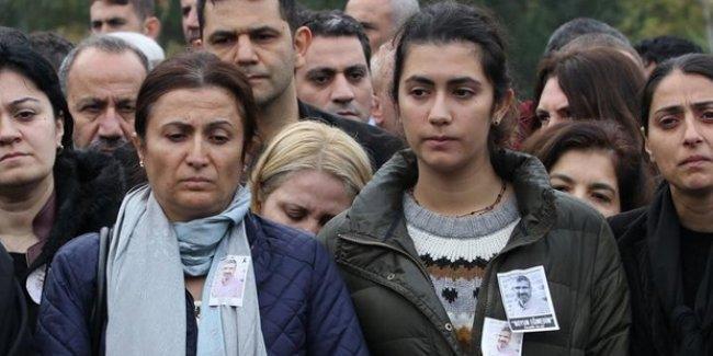 Türkan Elçi: Katilin bulunmaması ölüm haberini aldığım gün gibi acı veriyor