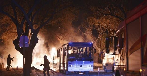 'Türkiye, Ankara saldırısını YPG'nin yaptığına dair kanıt sunamadı'
