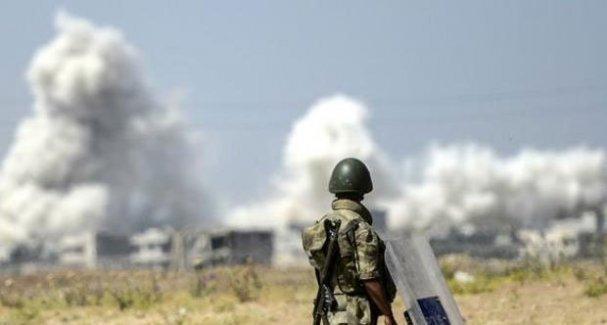 AFP: ABD, Türkiye'nin YPG'ye bombardımanı durdurmasını istedi
