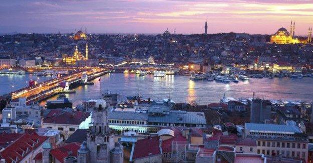 İstanbul yaşamak için en iyi 100 kent arasına giremedi