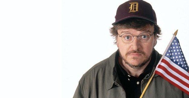 Yönetmen Michael Moore: ABD 'sosyalist' bir başkana hazır