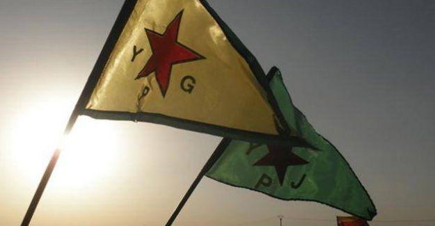 YPG'den Ankara saldırısı açıklaması