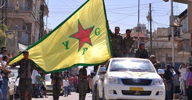 YPG ve YPJ Avrupa'da ofis açacak