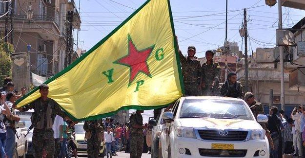 Rusya: Türkiye, Suriye'de Kürtleri vurmaya devam ediyor