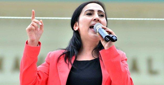 Yüksekdağ: AKP ve Saray o bodrumun enkazında kilitli