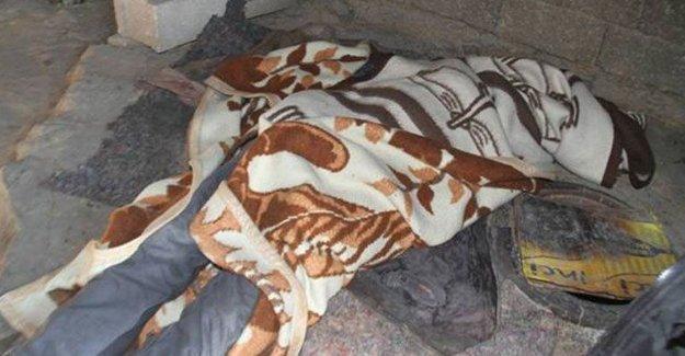 Yüksekova'da bir genç öldürüldü
