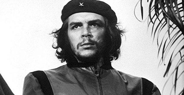 Zafer işareti ve Che beresine yasak
