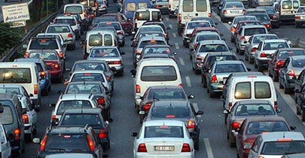 Zorunlu trafik sigortasına 'rekabet' incelemesi