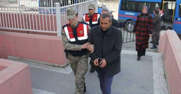 21 belediye eş başkanı tutuklandı, 10'u bakanlıkça görevden alındı