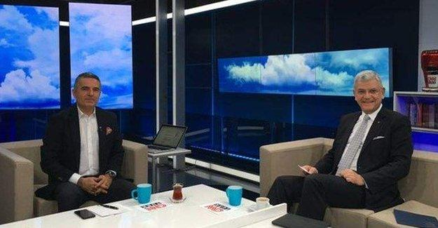 AB Bakanı'ndan 'vize' açıklaması