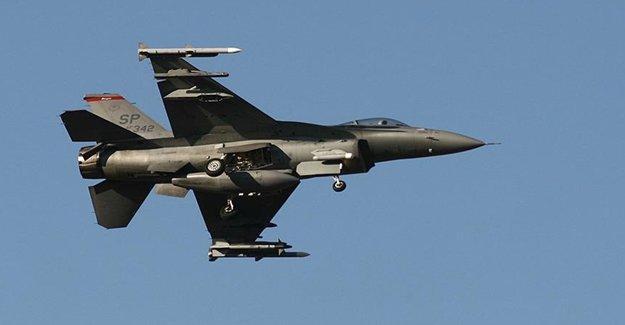 Katar, ABD'den 12 milyar dolarlık savaş uçağı alacak