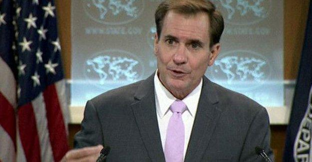 ABD: PYD Cenevre görüşmelerine davet edilmedi