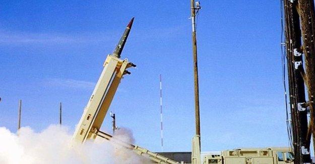 ABD ve Güney Kore füze sistemleri konusunda anlaştı