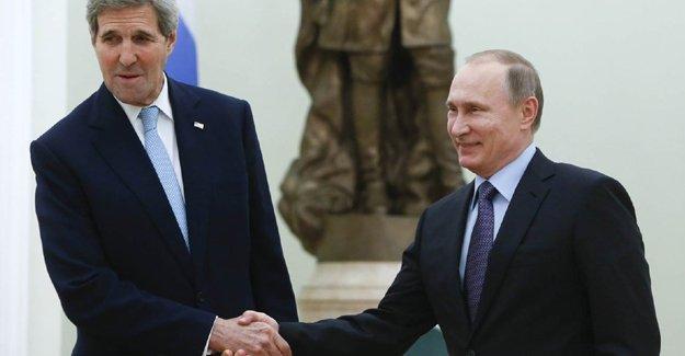 ABD ve Rusya anlaştı; Suriye yeni anayasası hazırlanacak