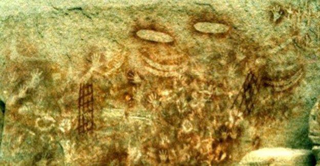Aborjinlerin soyu 50 bin yıl öncesine dayanıyor