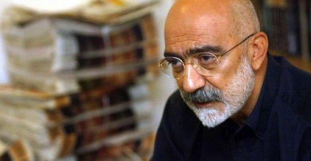Ahmet Altan: Hürriyet'in pervasızlığı da Sabah'tan geri kalmıyor