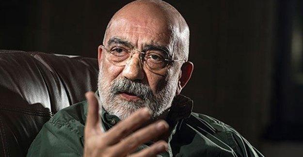 Ahmet Altan: Amerikalılar kelepçeleri AKP iktidarına takmışlardı