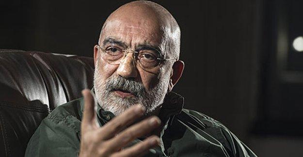 Ahmet Altan: Sur'da vurulan beş aylık bebekleri koruyun