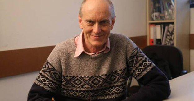 Akademisyen Chris Stephenson: Akıntıya karşı kürek çekmek zorundayız