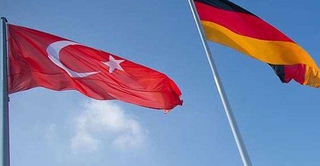 Almanya'dan Türkiye'deki vatandaşlarına uyarı