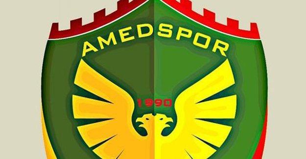 Amedspor kafilesine Sivas'ta otel verilmedi!
