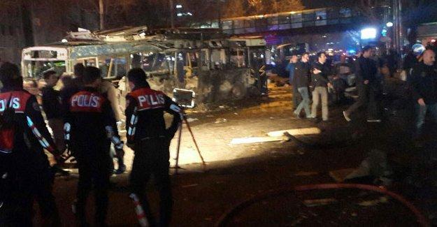 Ankara'da hayatını kaybedenler