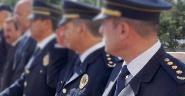 Ankara Emniyet Müdürlüğü'nde yine vekaleten atanma