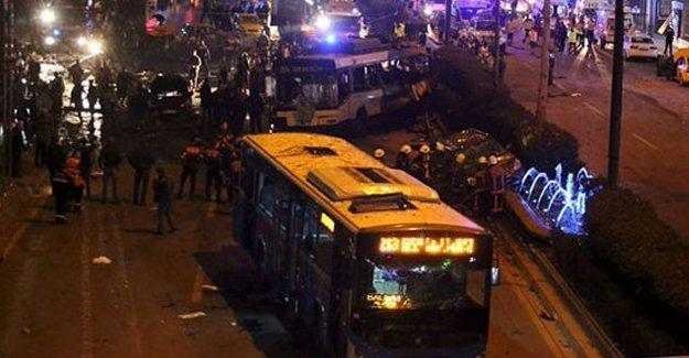 Ankara'daki saldırıya dünyadan tepki