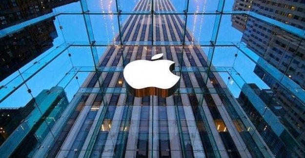 Apple dizi sektörüne giriyor