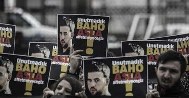 Bahadır Grammeşin davasında tutuksuz sanık da tutuklandı