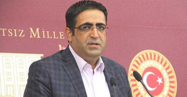 Baluken'den kongre yorumu: 'Saray Darbesi şimdi de AKP Hükümetine uzandı'