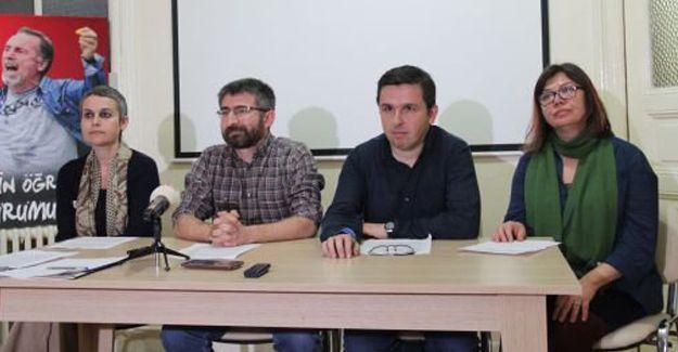 Barış İçin Akademisyenler Sur'da 'akademik nöbet' başlatıyor
