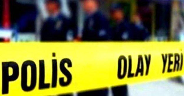 Başakşehir'de polise silahlı saldırı